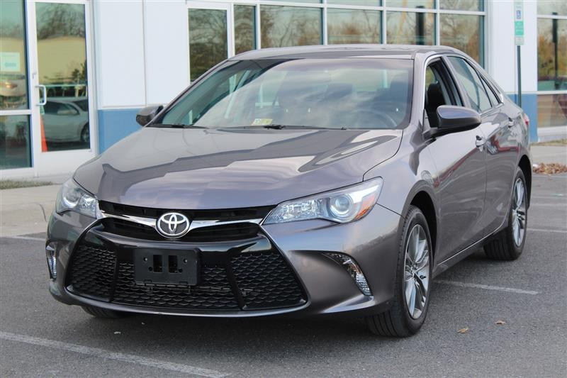 2017 TOYOTA CAMRY XLE/SE/LE/XSE