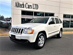 2010 JEEP GRAND CHEROKEE Laredo 4X4