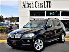 2008 BMW X5 4.8i w/ Technology Package