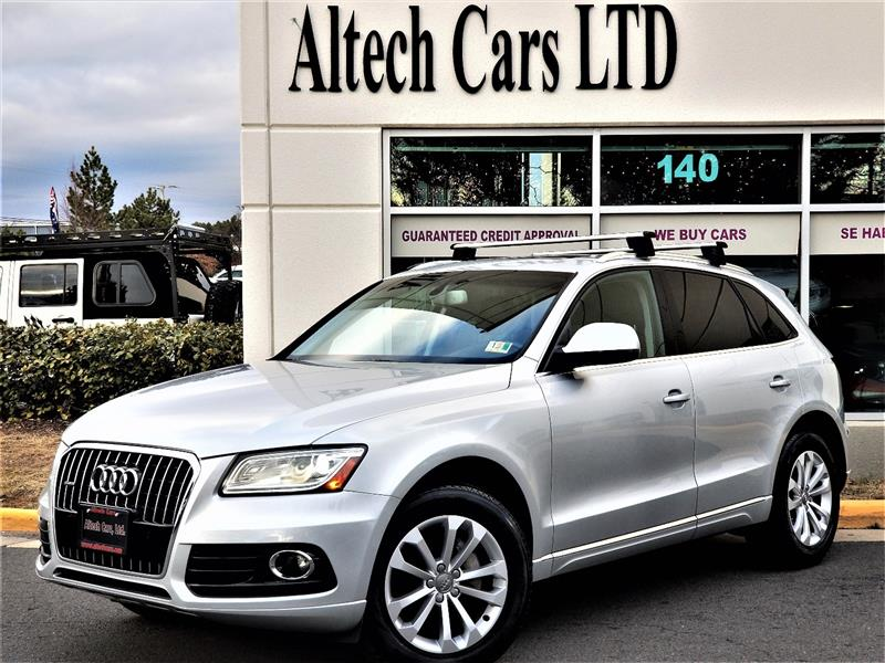 ALTECH CARS LTD Used Car Dealership Chantilly VA 20152 - We serve ...