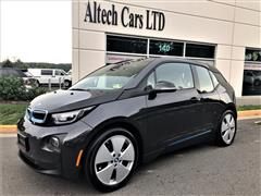 2015 BMW I3 Range Extender / Mega World