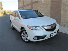 2015 ACURA RDX Technology Package with Navigation