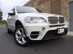 2012 BMW X5 xDrive50i / NAVIGATION / BACK-UP CAM
