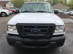 2011 FORD RANGER XL/XLT