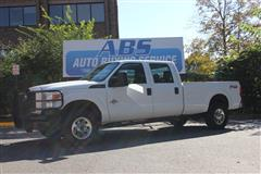 2011 FORD SUPER DUTY F-250 SRW XL/XLT/Lariat/King Ranch