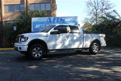 2011 FORD F-150 XL/XLT/FX4/Lariat/King Ranch/Platinum