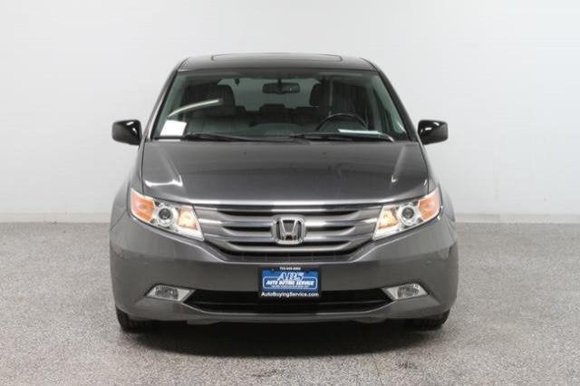2013 HONDA ODYSSEY Touring   Fairfax , VIRGINIA   Auto Buying Service   VA    22031