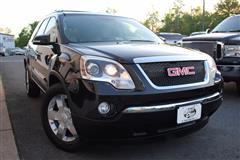 2008 GMC ACADIA SLT2