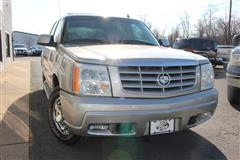 2006 CADILLAC ESCALADE EXT AWD