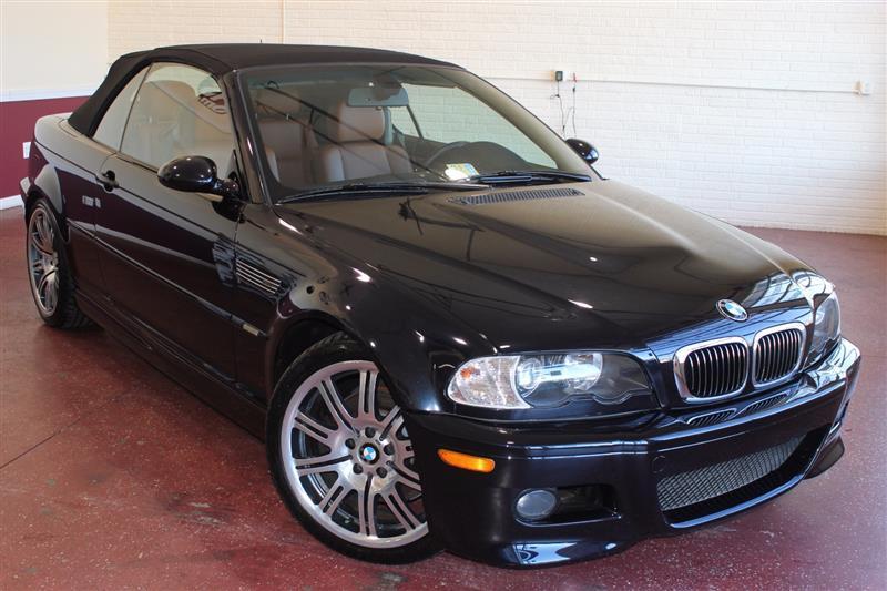 2006 BMW 3 SERIES M3