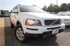 2007 VOLVO XC90 I6