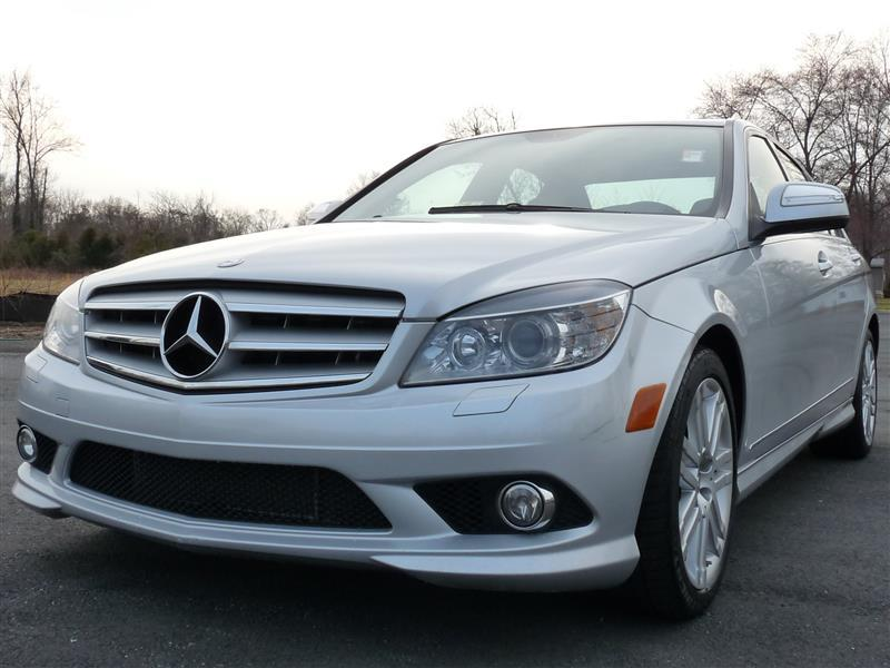 Auto connection manassas va used cars bad credit auto loans for 2008 mercedes benz c300
