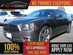 2014 DODGE CHARGER Road/Track