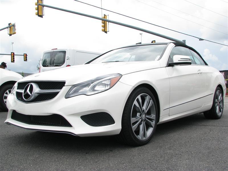 2014 MERCEDES BENZ E CLASS E 350 | FREDERICKSBURG , VIRGINIA | Autos Direct  Of Fredericksburg   VA   22408