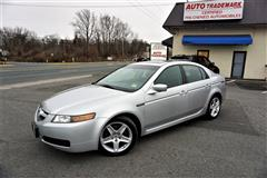 2006 ACURA TL 3.2TL 1 Owner