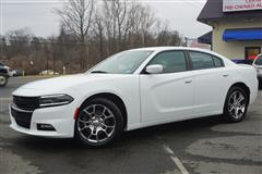 2016 DODGE CHARGER SXT PLUS RALLYE EDTION