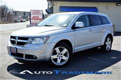 2009 DODGE JOURNEY SXT AWD 3RD ROW SEAT