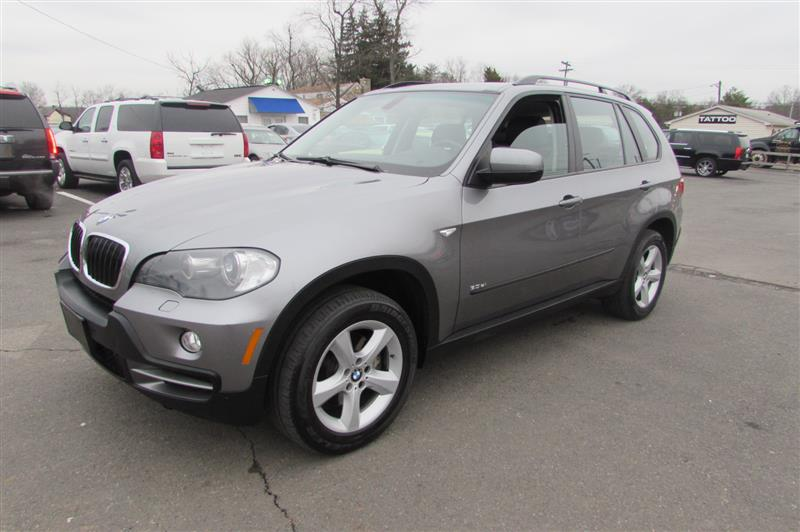 2007 BMW X5 3.0si Navi/3rd Row Seat/1-Owner Clean Carfax