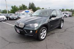 2010 BMW X5 35d