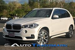 2017 BMW X5 35i X-Drive Premium Nav Pano 3rd Row