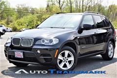 2012 BMW X5 XDRIVE 35D W NAV - PANO ROOF