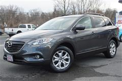 2015 MAZDA CX-9 Touring Awd w Nav - 3rd Row