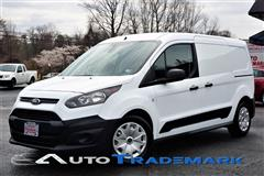 2014 FORD TRANSIT CONNECT Cargo XL w/ Rear Cargo LWB