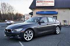 2013 BMW 3 SERIES 335i X-Drive Premium Navi Head Up Dispay