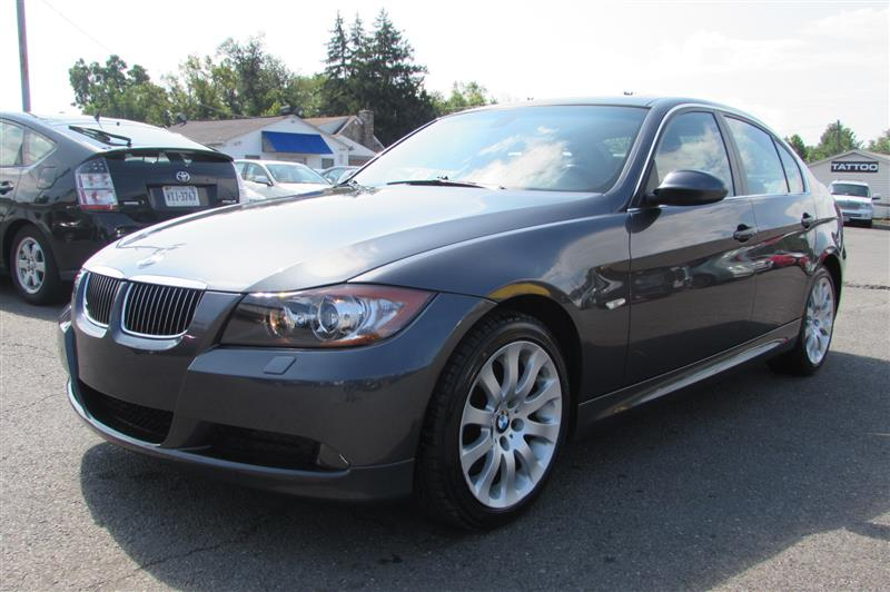 2006 bmw 3 series 330xi premium with cold weather pkg. Black Bedroom Furniture Sets. Home Design Ideas