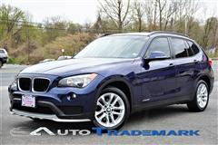 2015 BMW X1 X-Drive 28i Ultimate Pkg