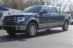 2013 FORD F-150 XL/XLT/FX4/Lariat/King Ranch/Platinum