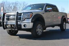 2010 FORD F-150 XL/XLT/FX4/Lariat/King Ranch/Platinum/Harley-Davidson