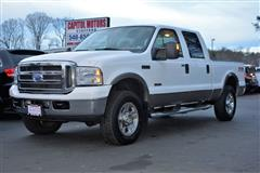 2005 FORD SUPER DUTY F-250 XL/XLT/Lariat/King Ranch/Harley-Davidson