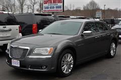 2011 CHRYSLER 300 300C