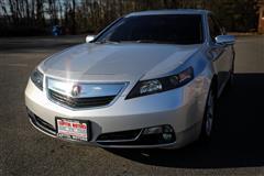 2012 ACURA TL Tech Auto
