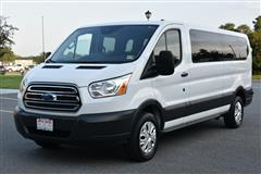2016 FORD TRANSIT WAGON XL/XLT