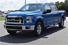 2016 FORD F-150 XLT/XL/Lariat/Platinum/King Ranch