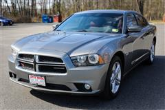 2011 DODGE CHARGER RT Plus