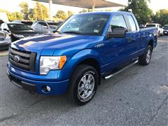 2010 FORD F-150 XL/STX