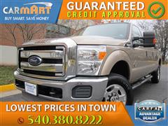 2013 FORD SUPER DUTY F-250 SRW XL/XLT/Lariat/King Ranch/Platinum