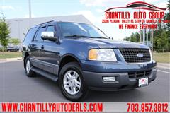 2006 FORD EXPEDITION Special Service/XLT/XLT Sport