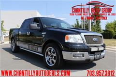 2005 FORD F-150 XLT/Lariat/King Ranch