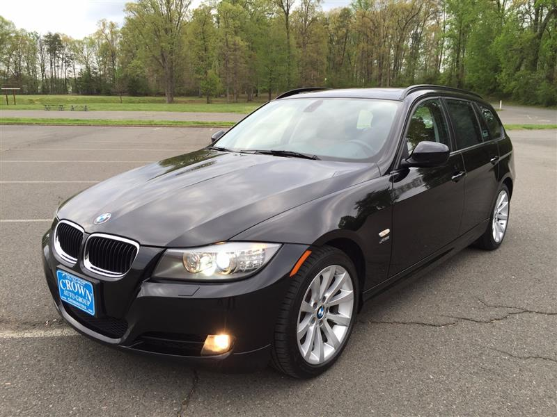 2011 BMW 3 SERIES 328xi Wagon