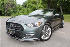 2015 FORD MUSTANG GT PACKAGE/CLEAN CARFAX 1 OWNER