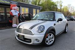 2012 MINI COOPER HARDTOP Coupe