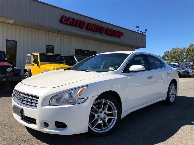 Used Car Dealership of VA and Fredericksburg, VA | Elite Auto Group LLC.