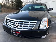 2006 CADILLAC DTS w/Livery Pkg