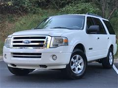 2008 FORD EXPEDITION SSV/XLT