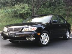 2000 INFINITI I30 Luxury/Touring
