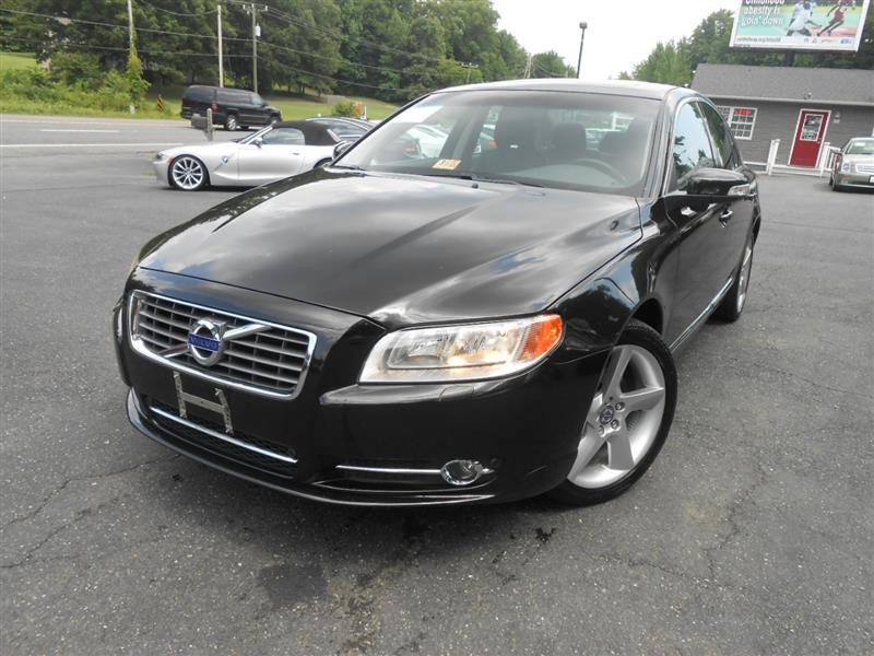 2010 VOLVO S80 I6 Turbo